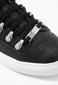 River Island - Sneaker low - black