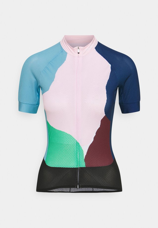ESSENTIAL ROAD - T-shirt print - multicolor/basalt