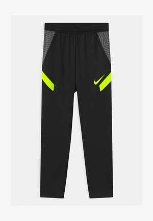 DRY STRIKE  - Trainingsbroek - smoke grey/black/volt