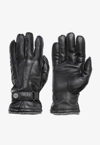 Pearlwood - MIKE - Gloves - schwarz - 0