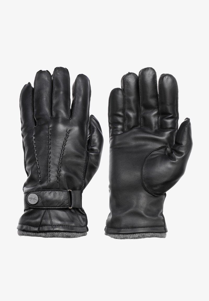Pearlwood - MIKE - Gloves - schwarz