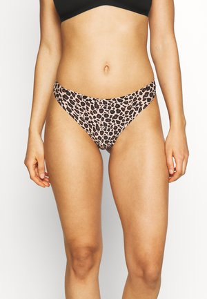 TANGA - String - brown