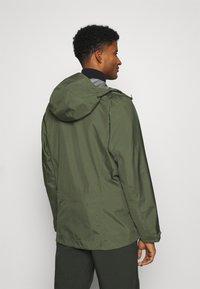 Houdini - JACKET - Snowboard jacket - utopian green - 2