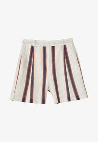 Massimo Dutti - Shorts - beige - 5