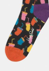 Happy Socks - FRUIT AND POPCORN 4 PACK UNISEX - Socks - multi - 2