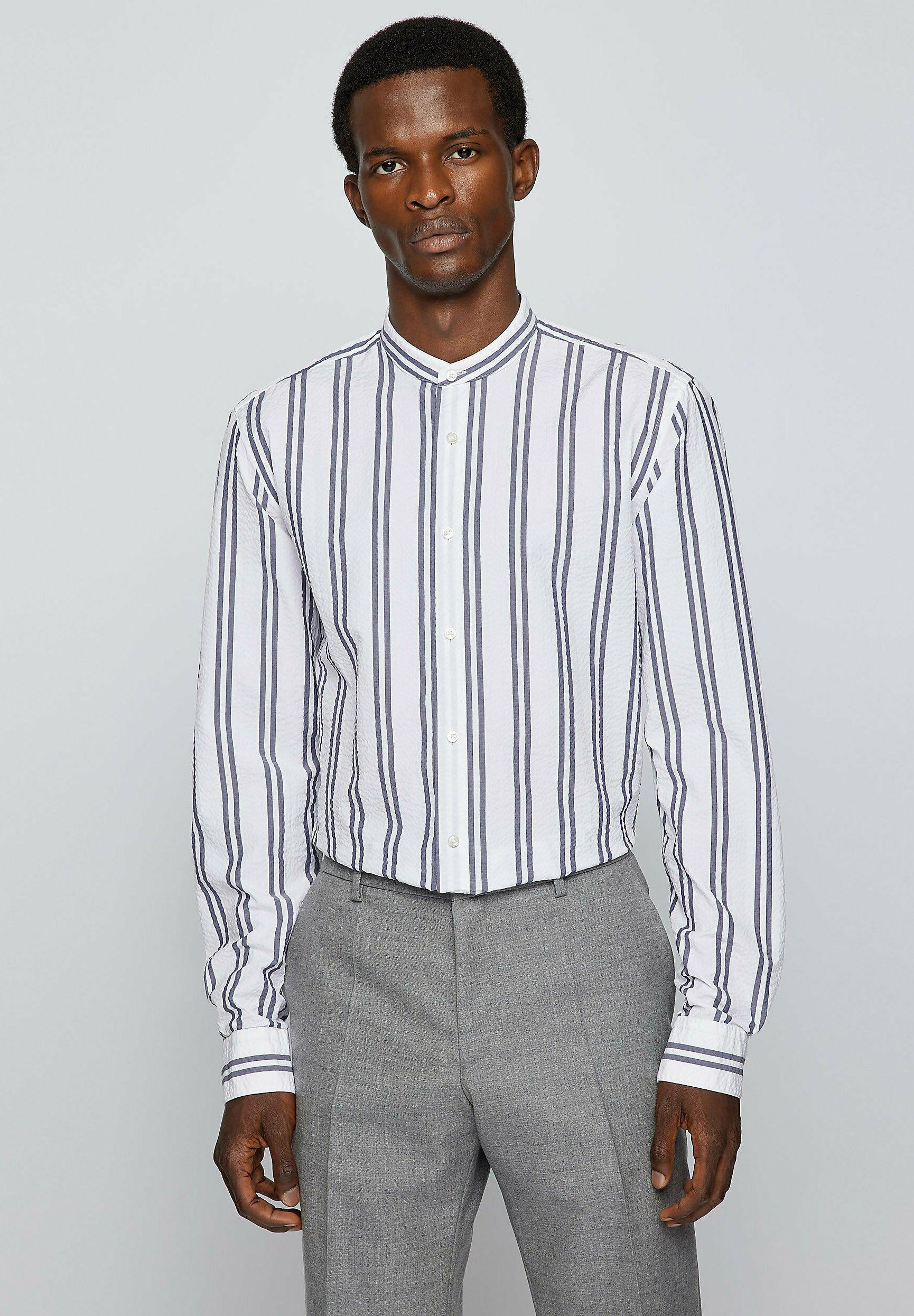 Uomo JORDI - Camicia