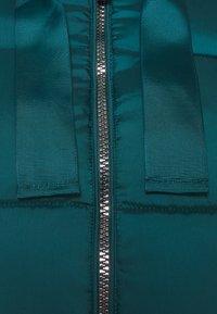 Springfield - ACOLCHADA  - Winter jacket - green - 2
