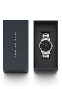 Daniel Wellington - ICONIC LINK 40MM - Watch - silver - 3