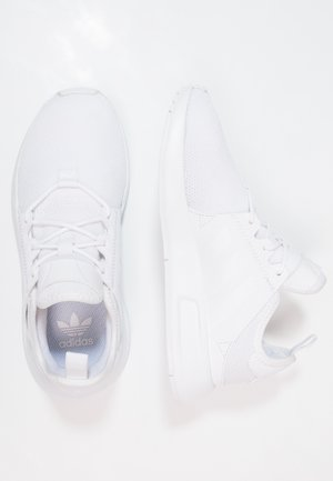 Matalavartiset tennarit - footwear white
