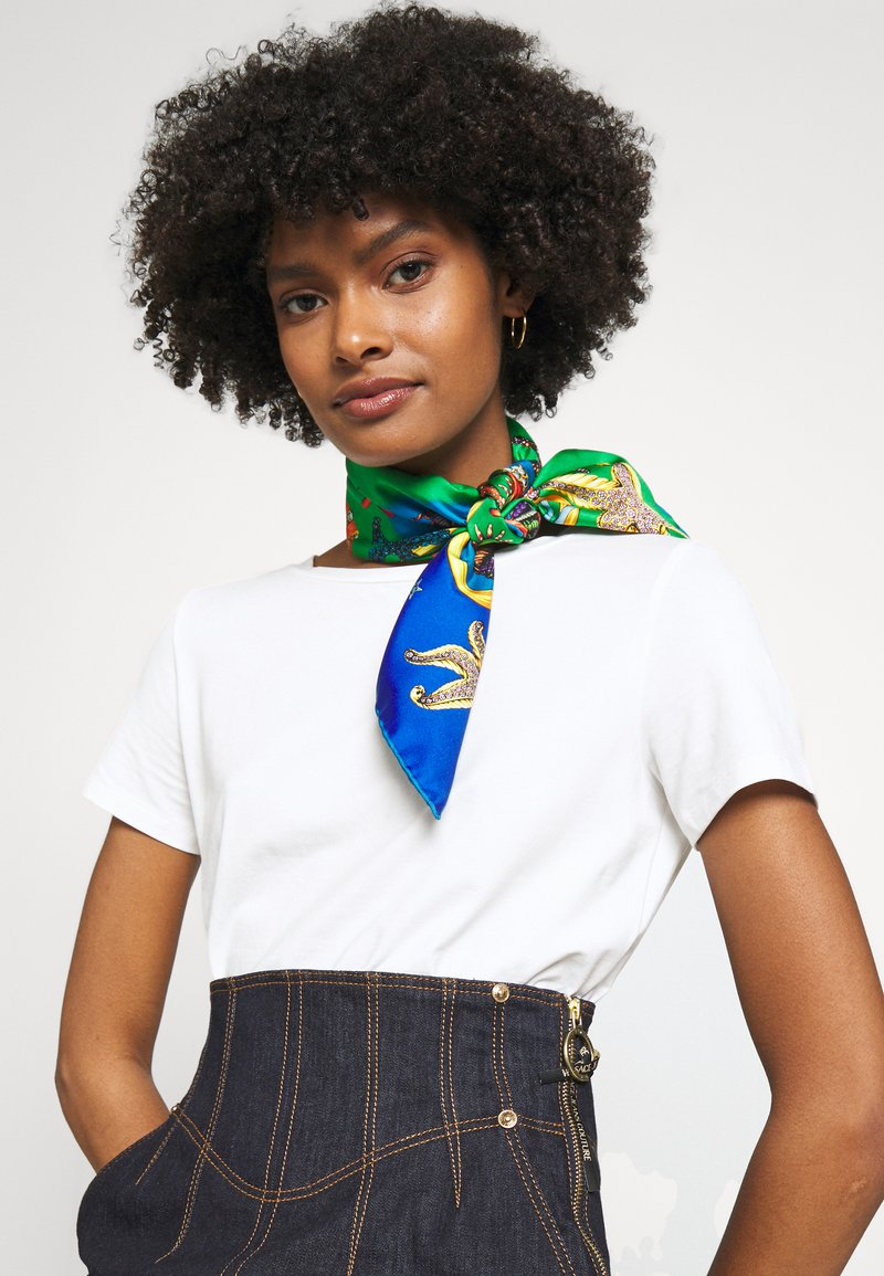 Versace - Foulard - multicolor