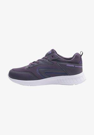 Tenisky - purple