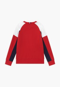 Tommy Hilfiger - Longsleeve - red - 1