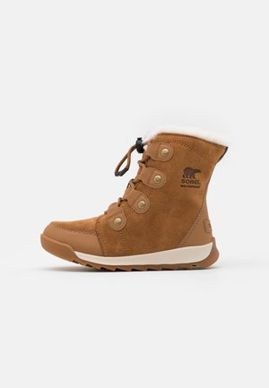 YOUTH WHITNEY II - Winter boots - elk