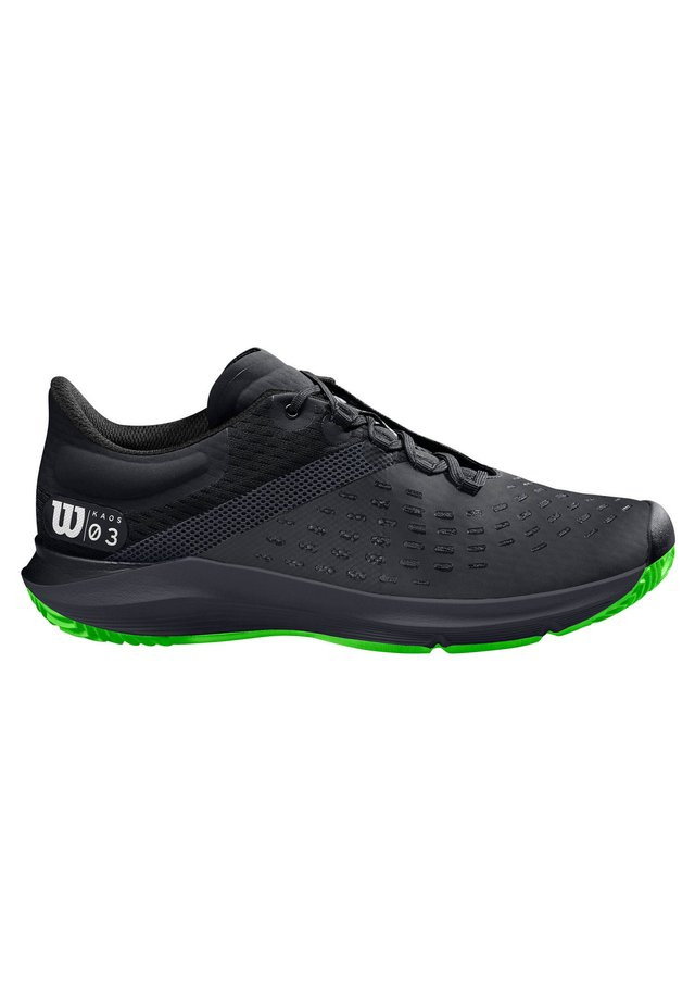 Clay court tennis shoes - schwarz (200)