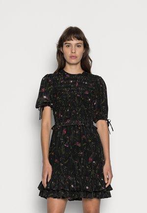 JAYA HELIGAN DRESS - Jurk - black