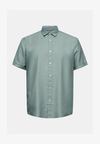 Skjorter - pastel green