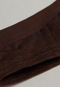 Intimissimi - Thong - i - brown blend - 4