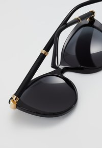 Versace - ROCK - Sunglasses - black - 4