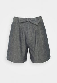 J Brand - Shorts - immersed - 0