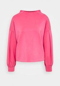 someday. - USANDRA - Sweatshirt - dragonfruit - 0