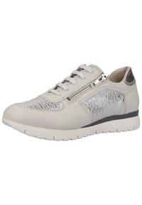Marc - Sneakersy niskie - white - 1