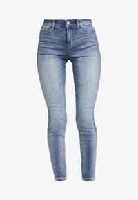 Guess - 1981 - Jeans Skinny Fit - tinted touch - 3