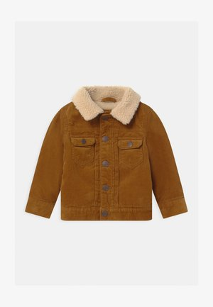 TODDLER BOY - Veste mi-saison - deep camel