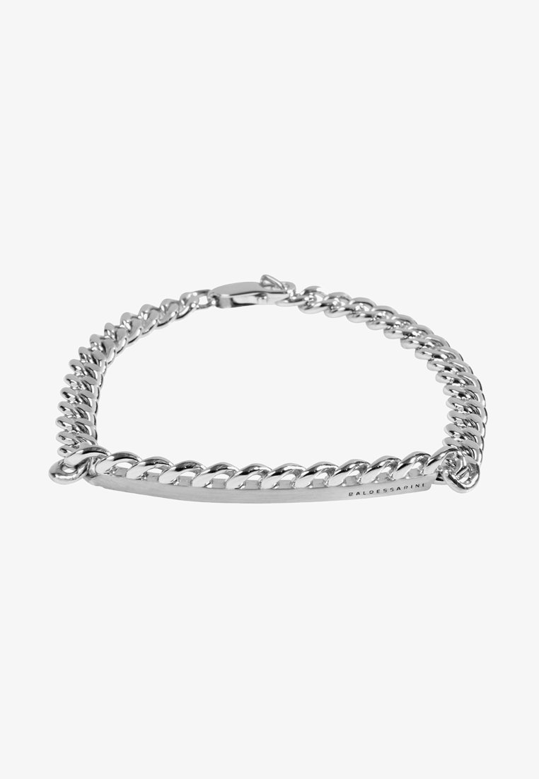 Baldessarini - Bracelet - silver-coloured
