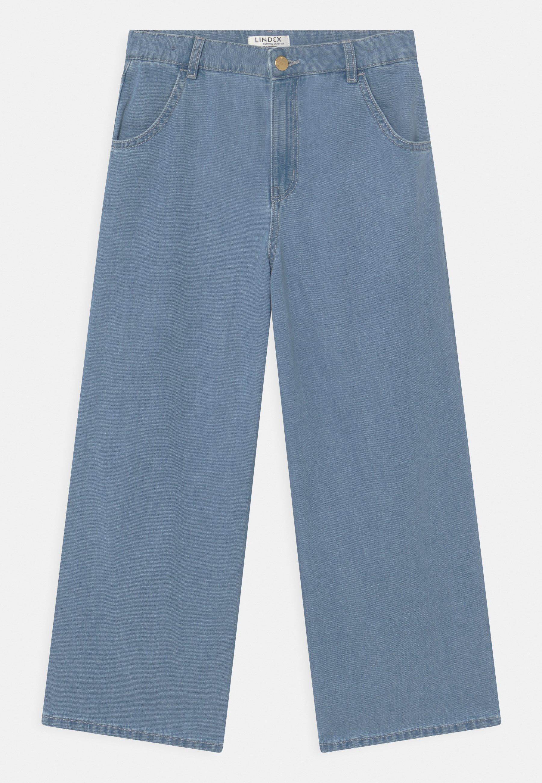 Kids ABBIE - Straight leg jeans