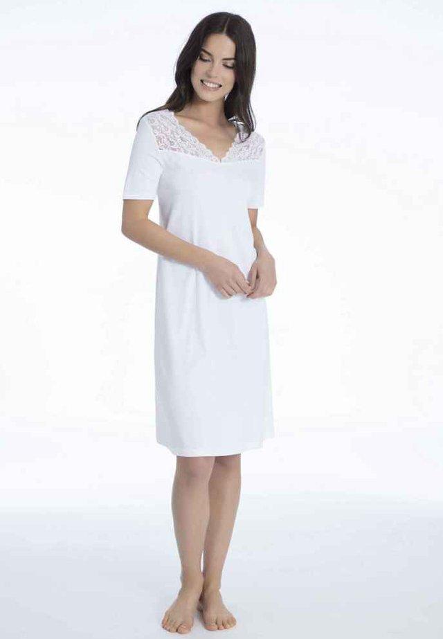 Chemise de nuit / Nuisette - white