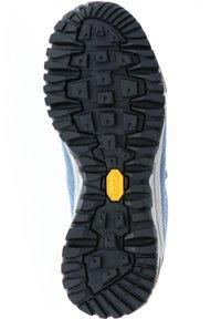 Lytos - Ankle boots - blau - 3