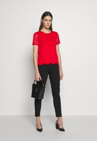 Anna Field - Blouse - red - 1