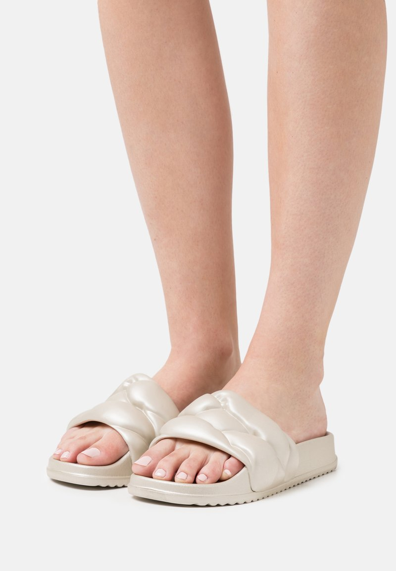 LEMON JELLY - COCOON - Sandaler - warm grey