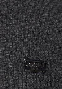 JOOP! Jeans - HOLDEN - Strickpullover - black - 5