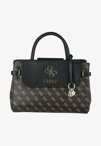 Guess - ESME - Handbag - brown - 1