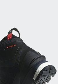 adidas Performance - TERREX CONRAX BOA CLIMAHEAT CLIMAPROOF - Hikingschuh - black - 6