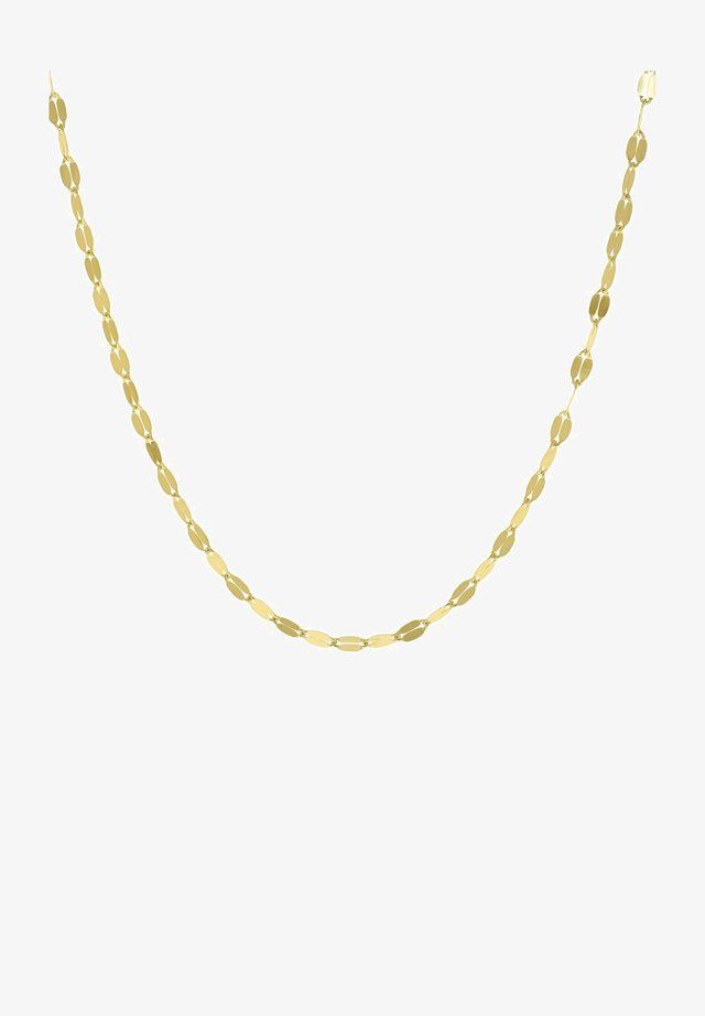 9 CT GOLD - Ketting - geel