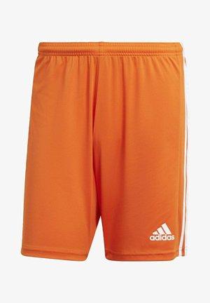 SQUADRA 21 SHORTS - Shorts - orange