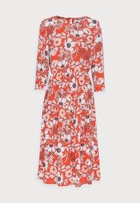 Esprit - DRESS - Day dress - orange red - 3