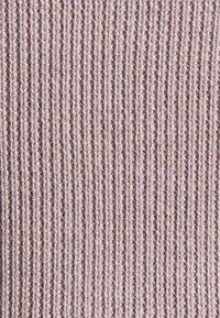 Bruuns Bazaar - BARBERRY ELIE - Jumper - dusty violet - 2