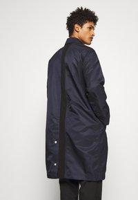 3.1 Phillip Lim - UTILITY COAT - Classic coat - midnight - 2