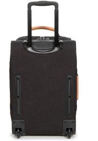 Eastpak - TRANVERZ S SUPERGRADE  - Wheeled suitcase - black - 2