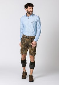 Stockerpoint - Shirt - blue - 1