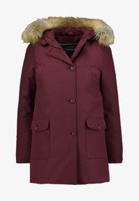 Canadian Classics - LINDSAY - Down coat - port - 5