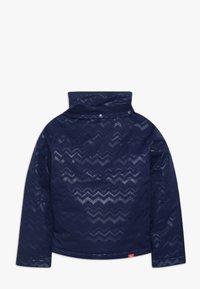 Roxy - JET SKI - Snowboard jacket - medieval blue - 3