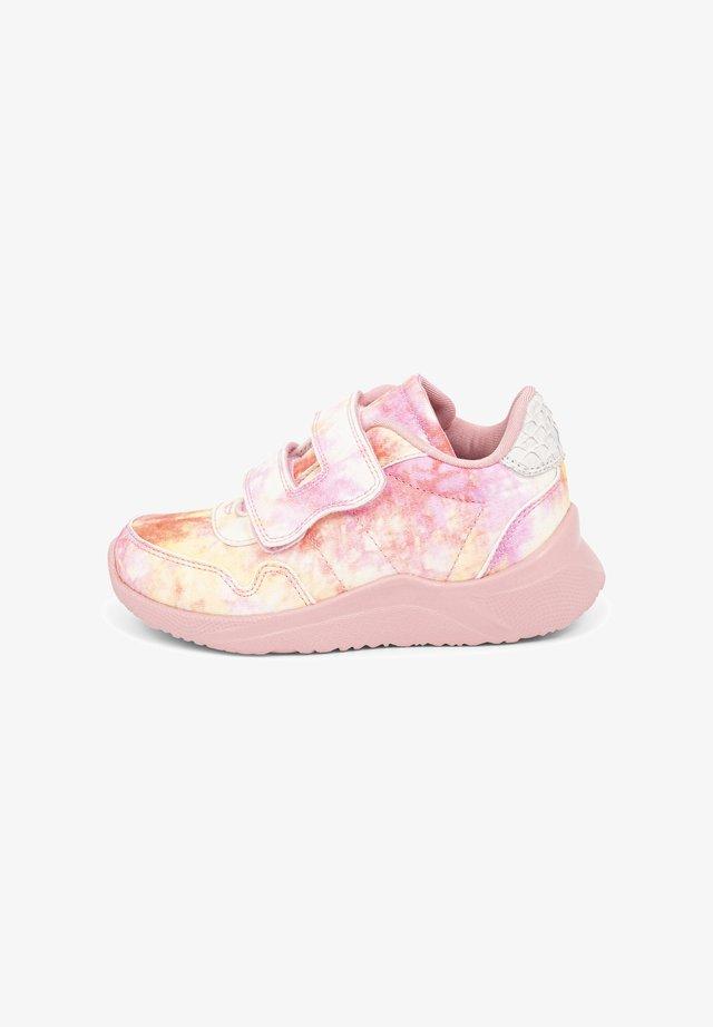 FREJ SPLASH - Zapatillas - pink
