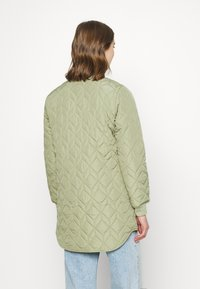 ONLY - Bomber Jacket - oil green - 2