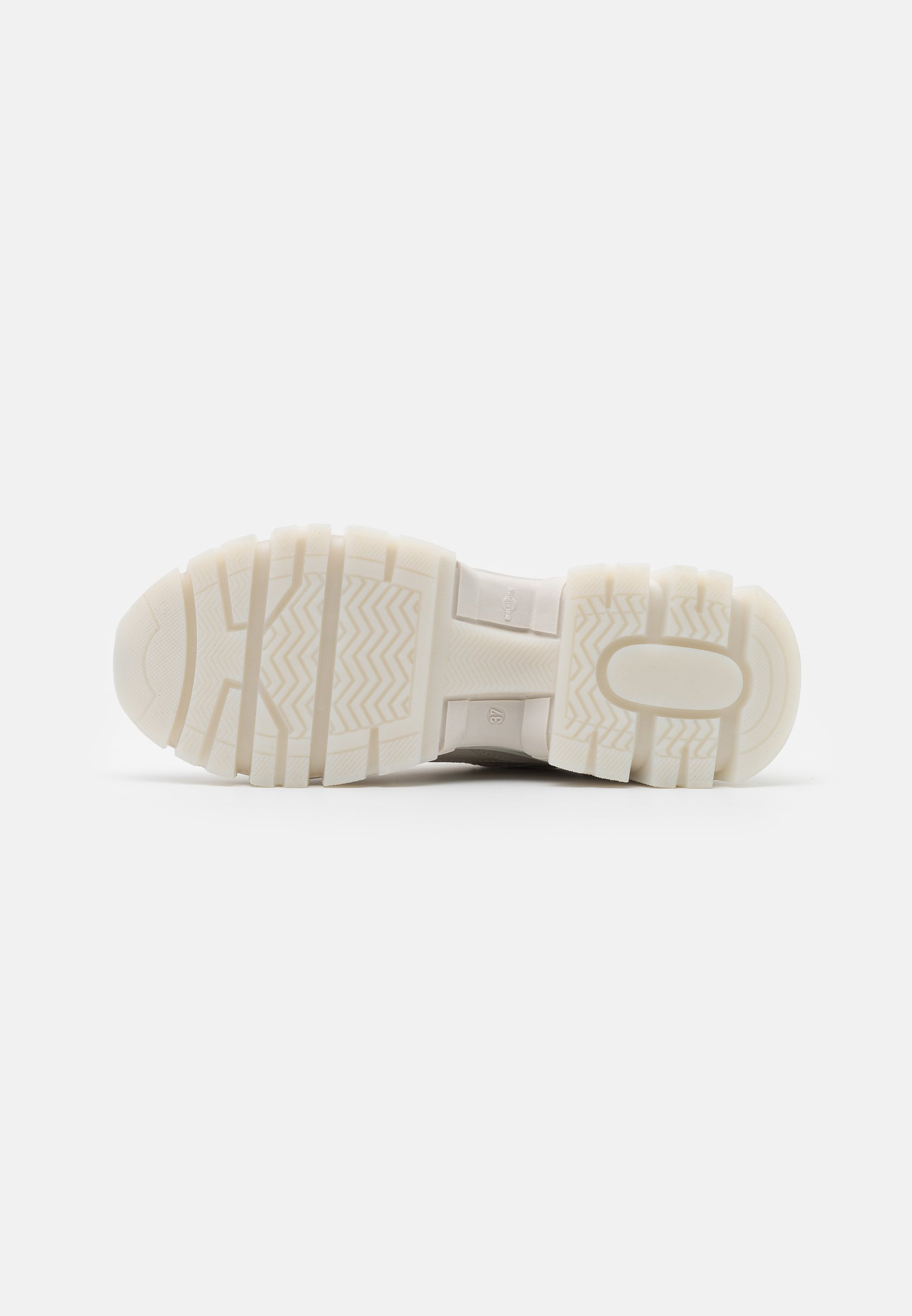 Bronx Tayke Over - Sneaker Low Winter White/weiß