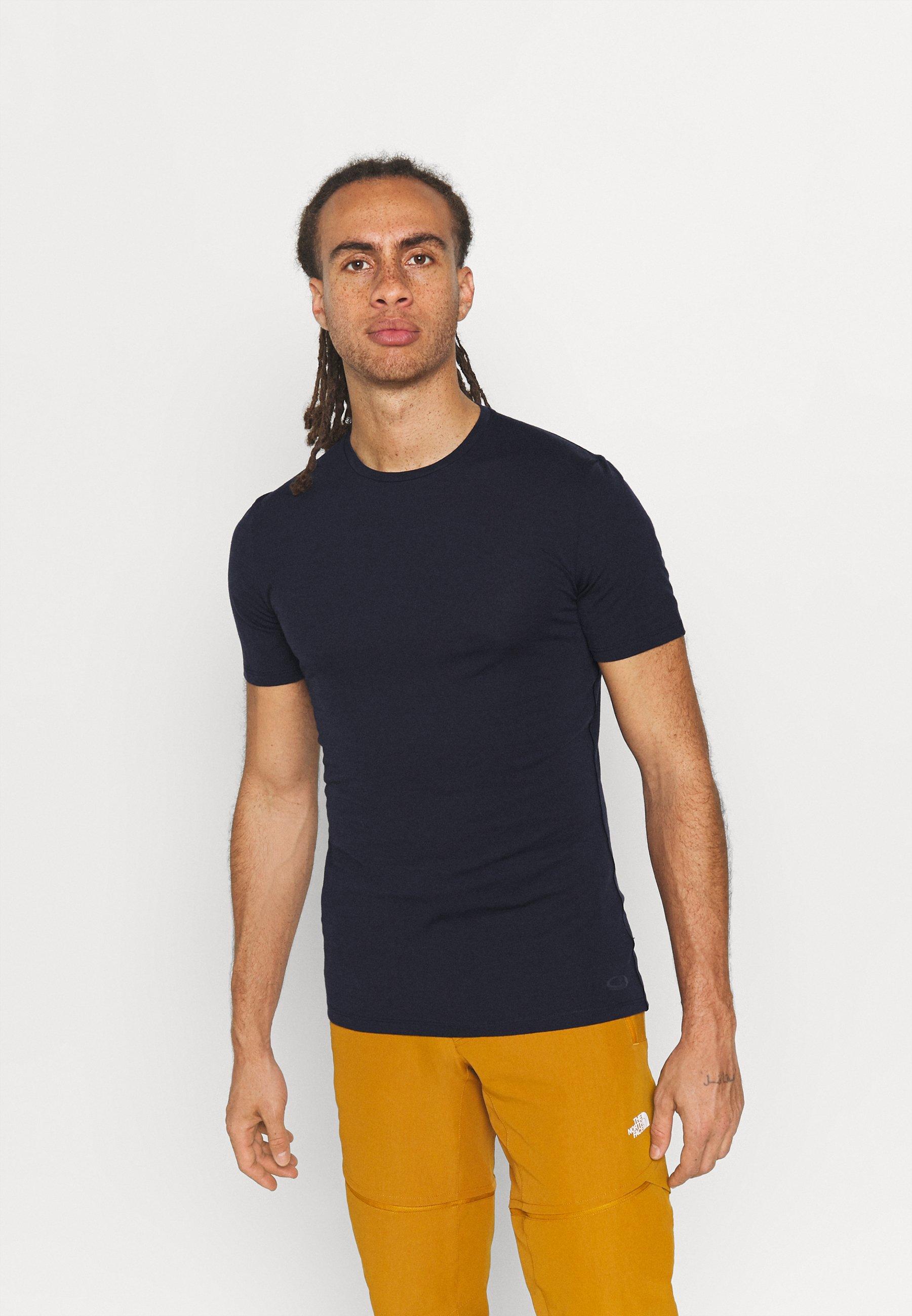 Men ANATOMICA CREWE - Undershirt