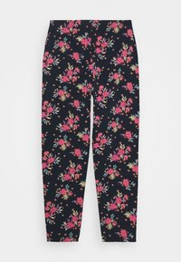 GAP - GIRL CROP - Leggings - Trousers - navy - 1